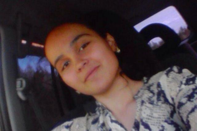 В Орске разыскивается пропавшая 16-летняя девочка