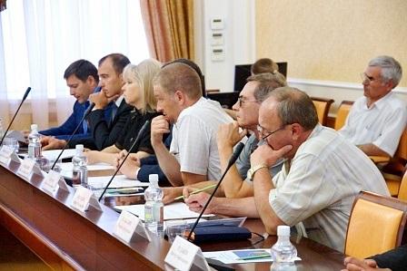 В региональном минстрое сомневаются, что жилой комплекс «Северное сияние» успеют достроить до 20 августа