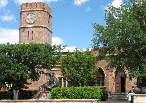 Музей истории Оренбурга приглашает оренбуржцев и гостей города посетить выставки