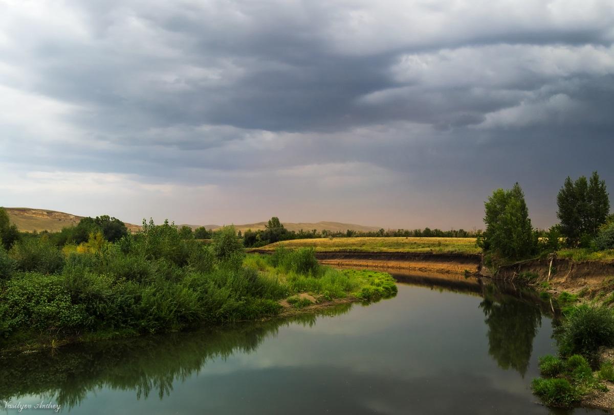 В реке Сакмара найдено тело мальчика