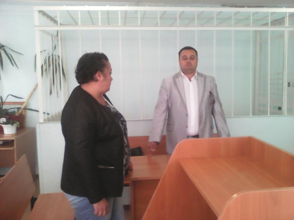 Оренбурженка организовала интим-салон в арендованной сауне