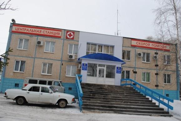 Главным врачем службы скорой помощи назначен Валентин Иванов