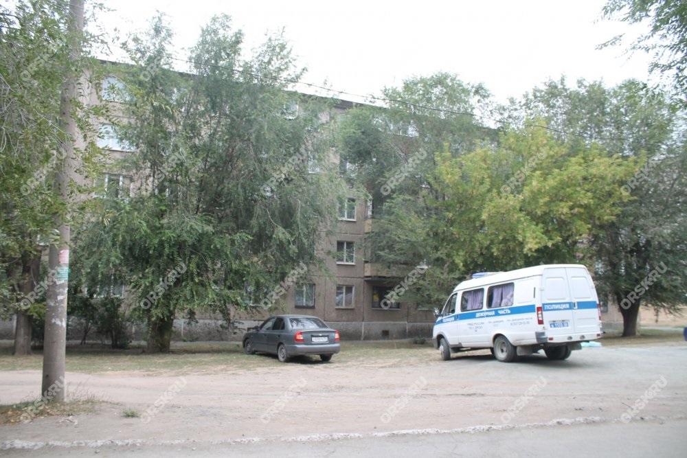 Задержаны подозреваемые в жестоком убийстве бомжа на улице Добровольского в Орске