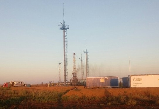 МЧС: в Оренбурге возможен запах сероводорода