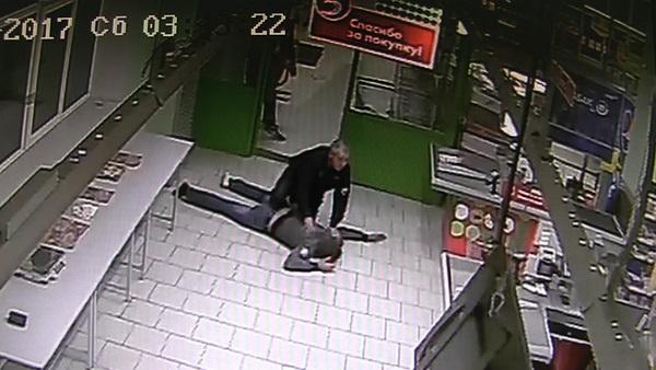 За кражу колбасы из магазина двое оренбуржцев могут лишиться свободы на 7 лет