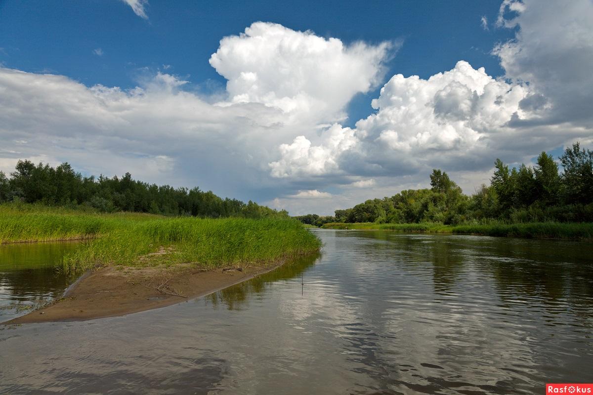 В реке Илек найден труп с привязанным фрагментом рельсы