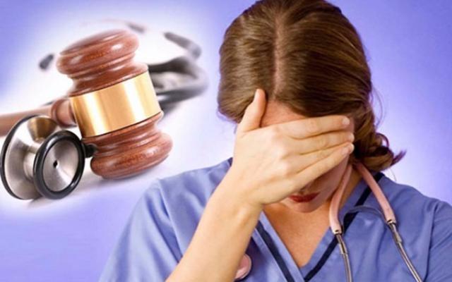 В Орске больницу оштрафуют за смерть ребенка