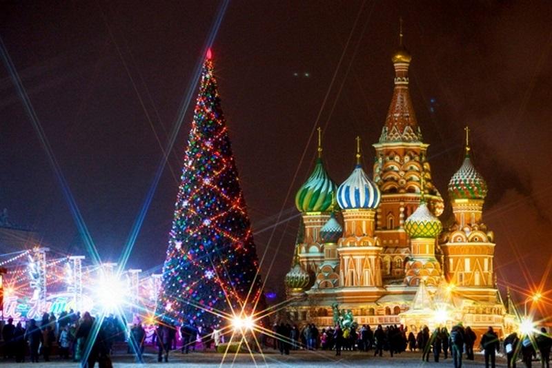 На Кремлевскую ёлку отправятся 70 школьников из Оренбургской области