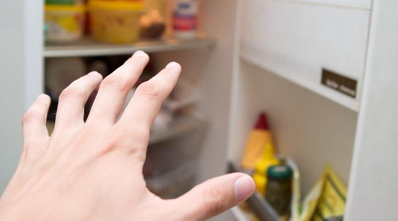 В Александровском районе женщина похитила у соседки 3 тушки гуся из холодильника
