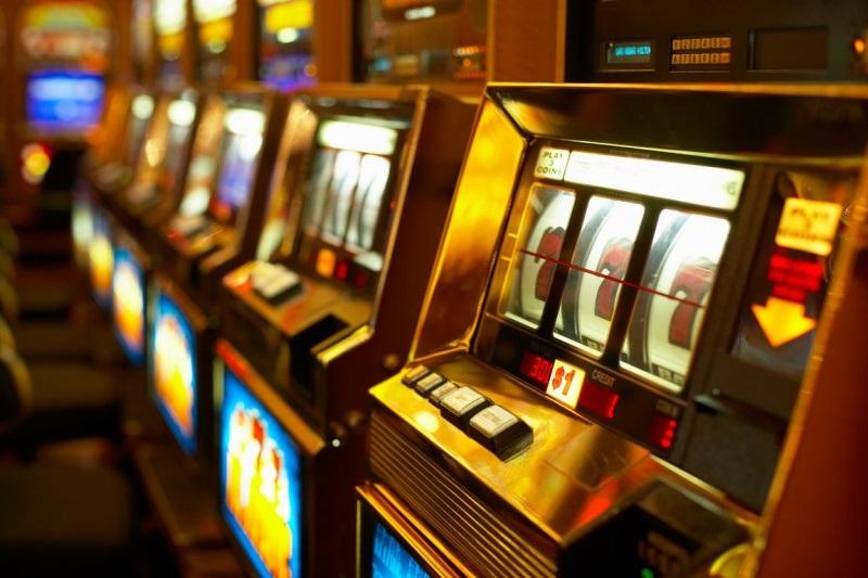 На Салмышской прикрыли подпольное казино