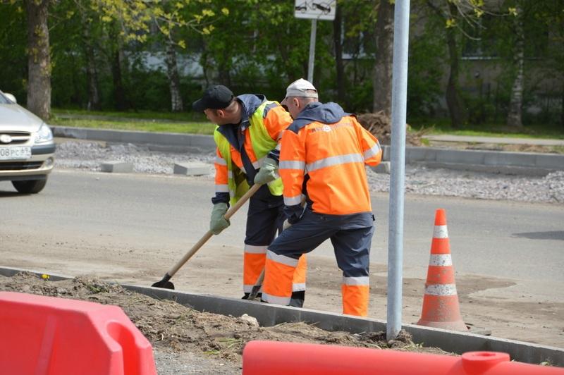 Шарлыкское шоссе скоро предстанет перед оренбуржцами в обновленном виде